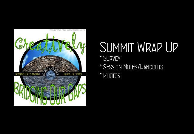 Tri-County Summit Wrap-Up