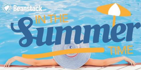Beanstack Summer Reading
